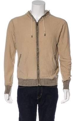 Dolce & Gabbana Thermal Zip Jacket