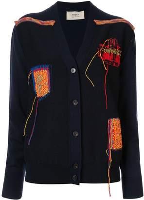 Ports 1961 patch pocket cardigan