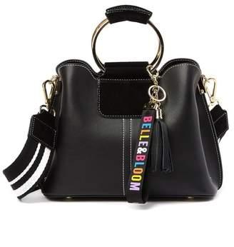 Belle & Bloom Twilight Leather Crossbody Bag