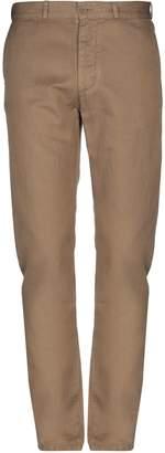 MAISON KITSUNÉ Casual pants
