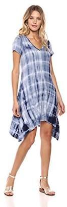 Karen Kane Women's Hailey Pocket Dress