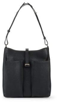 Meli-Melo Ryder Leather Shoulder Bag