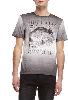 Buffalo David Bitton Eagle Graphic Tee