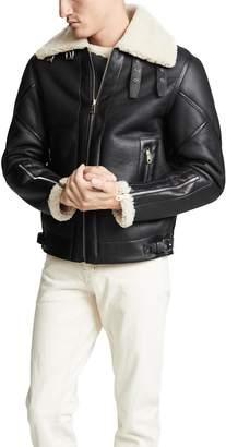 Paul Smith Flight Jacket