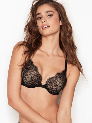 Victoria's Secret Bombshell Add-2-Cups Push-Up Bra