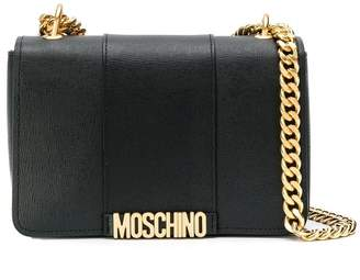 Moschino chain shoulder bag
