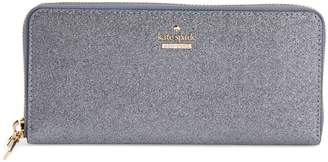 Kate Spade Burgess Court - Lindsey Glitter Wallet