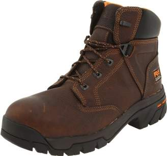 Timberland Men's Helix 6-Inch Non-WP Steel Toe Work Boot