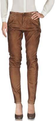 Manila Grace DENIM Casual pants - Item 13020114OW
