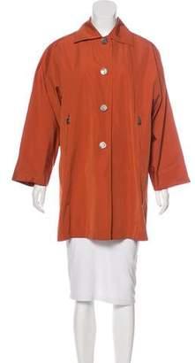 Max Mara Lightweight Short Coat