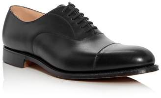Church's Men's Dubai Cap Toe Leather Oxfords