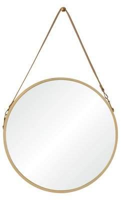 Union Rustic Longe Wall Mirror