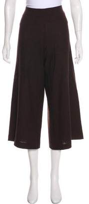 Eileen Fisher Mid-Rise Culottes