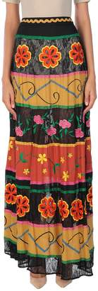 Alice + Olivia Long skirts - Item 35390947OL