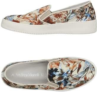 Andrea Morelli Low-tops & sneakers - Item 11437483VV