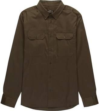 United by Blue Holt Long-Sleeve Work Shirt - Men's