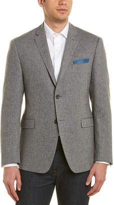 Original Penguin Wool-Blend Sport Coat