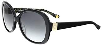 Juicy Couture Women's Ju 583/s Oval Sunglasses