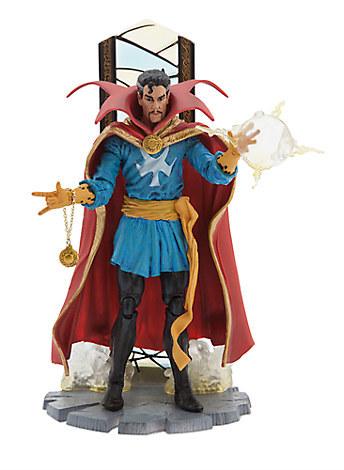 Doctor Strange Action Figure - Marvel Select - 7 1/2''