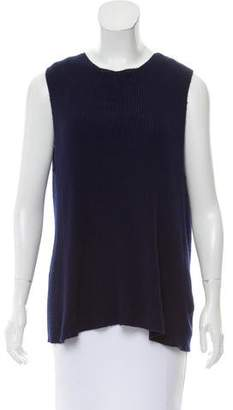 The Row Gathered Sleeveless Top w/ Tags