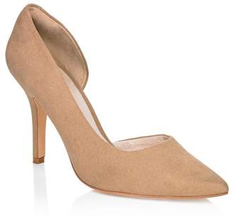 Sweet Pea Long Tall Sally Lts Leather Lined Heel