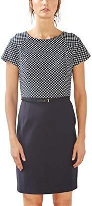 Esprit Women's 997EO1E800 Dress,6