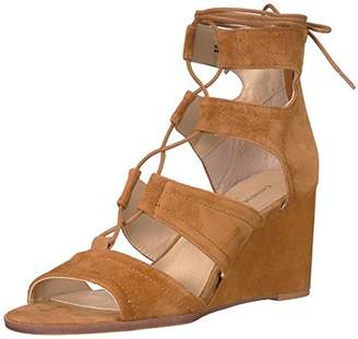 Chinese Laundry Women's Raja Wedge Sandal