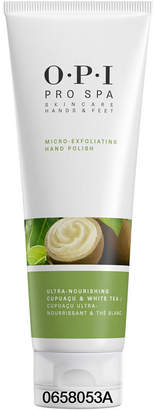 OPI PRODUCTS, INC. OPI Micro Exfoliating Hand Polish - 4 Oz. Hand Cream