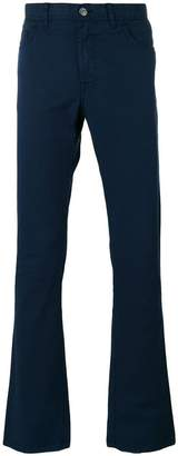 Brioni tapered trousers