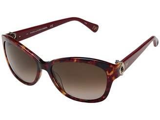 Diane von Furstenberg DVF591SL Fashion Sunglasses