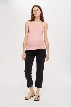 Topshop **Maternity Vest