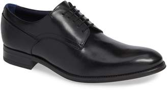 Ted Baker Jusdim Plain Toe Derby