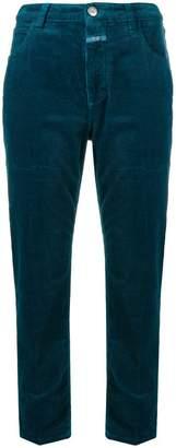 Closed cropped denim jeans