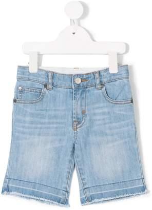 Stella McCartney casual denim shorts