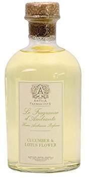 Antica Farmacista (アンティカ ファルマシスタ) - Antica Farmacista ルームディフューザー キューカンバー&ロータスフラワー 250mL