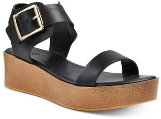 Mossimo Supply Co. Women's Gretchen Quarter Strap Sandals Mossimo Supply Co. $29.99 thestylecure.com