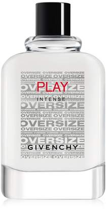 Givenchy Play Intense Eau De Toilette, 150ml