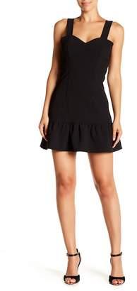 Parker Little Black Party Dress