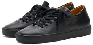 JAK Shoes - Atom Black