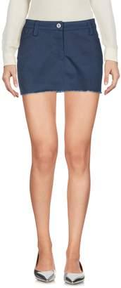 P.A.R.O.S.H. Mini skirts - Item 35344725PD