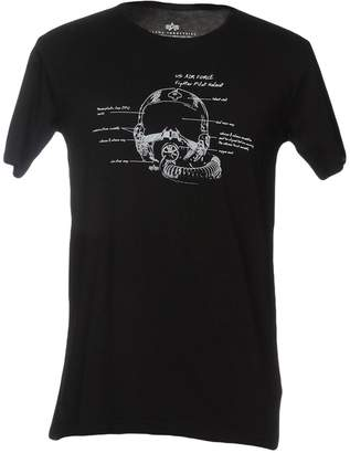 Alpha Industries INC. T-shirts