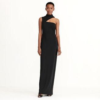 Ralph Lauren Cutout Jersey Gown $184 thestylecure.com