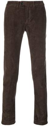 Department 5 corduroy trousers