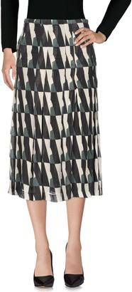 Les Copains 3/4 length skirts
