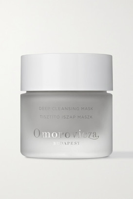 Omorovicza Deep Cleansing Mask, 50ml - one size