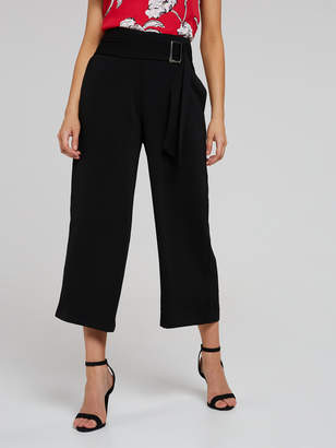 Portmans Australia Belted To You Culotte