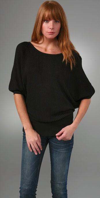 Beau Soleil Beau Jazzy Sweater