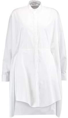 Chalayan Layered Cotton Tunic