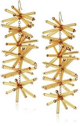 Panacea Sticks Drop Earrings