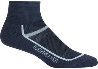 Icebreaker Multisport Cushion Mini Sock - Women's